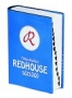 The Redhouse Turkish-English Dictionary