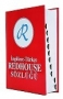 The Redhouse English - Turkish Dictionary
