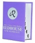 The New Redhouse Portable Dictionary (Eng. - Turk./Turk.-Eng.)
